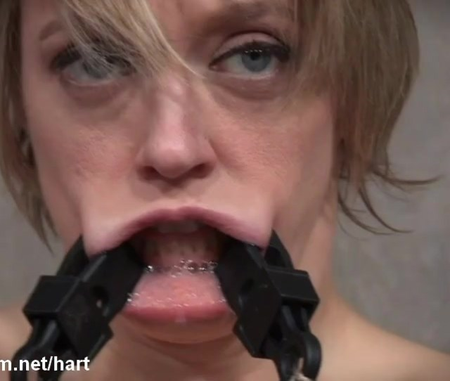 Bitch With Large Tits Hard Tied And Forced Fucked In Insane Bdsm Gobdsm