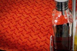 Gobelins-Fique-Telar-Individuales-Texturas-Naranja