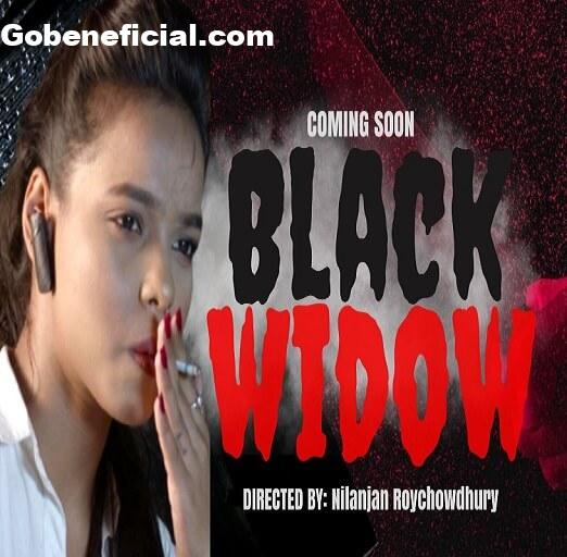 Black Widow Web Series (2021) Hothit Movies: Cast, Release Date, Real Names
