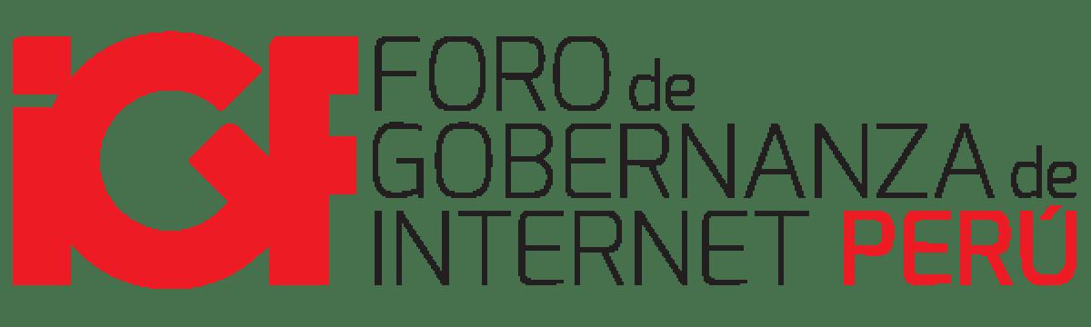 Foro de Gobernanza de Internet Perú