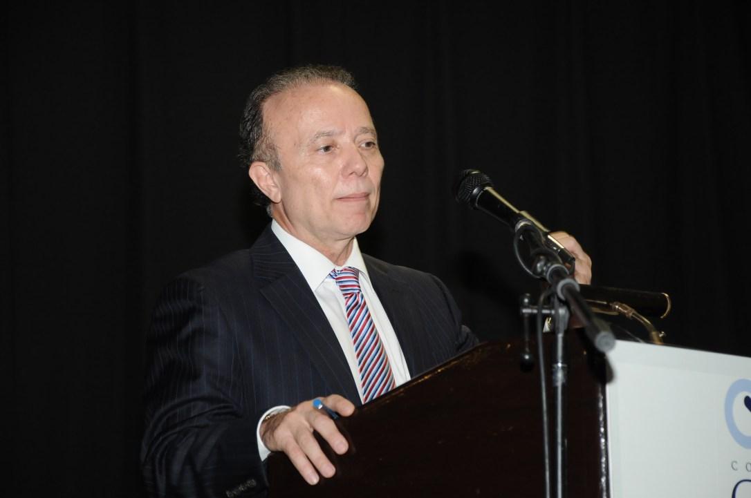 1. Dr Dennis Alicea