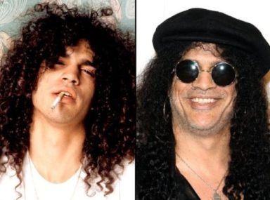 Slash - Guns n Roses