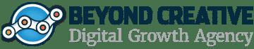 Go Beyond Creative Main Corporate Logo
