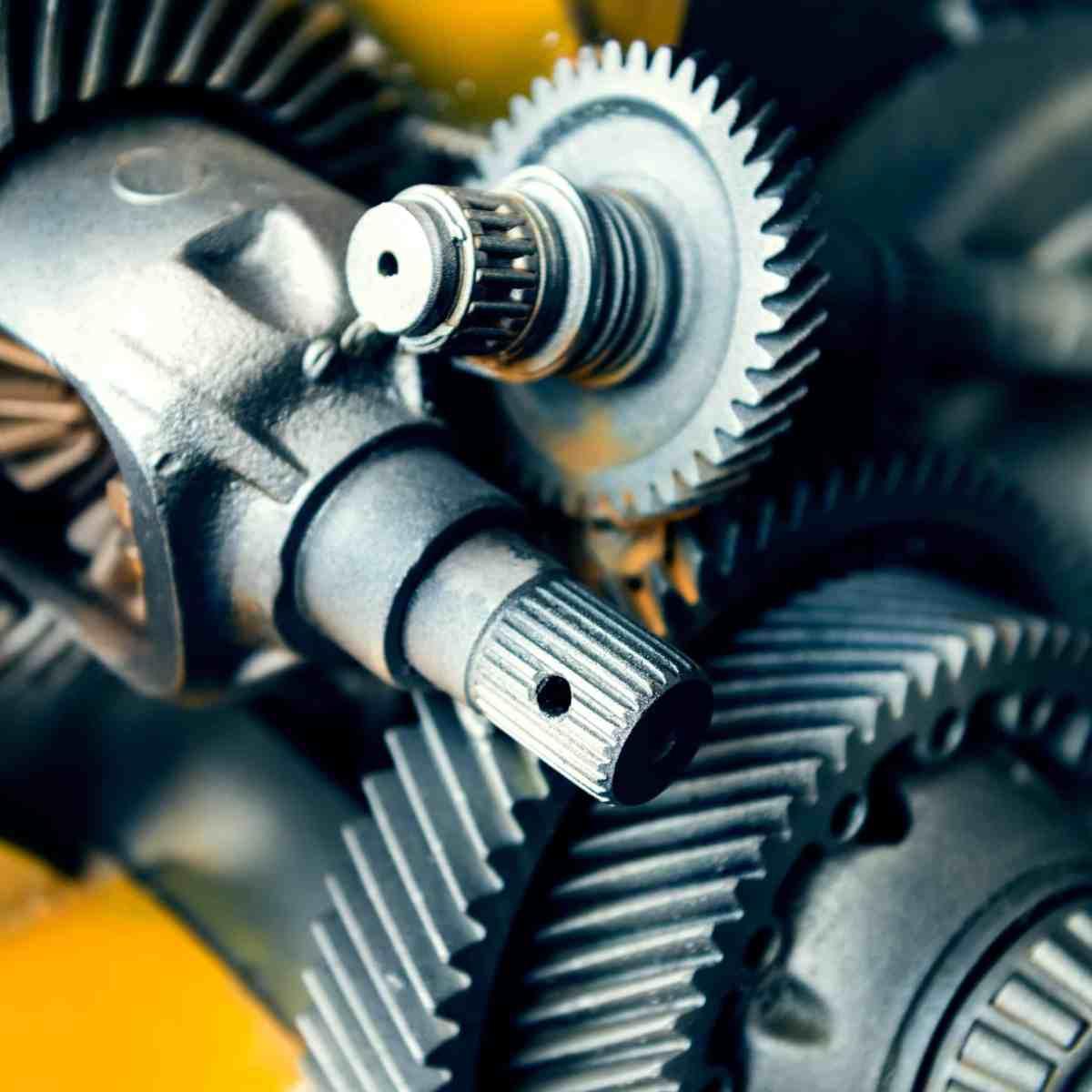 mechanical-PKEGG6J