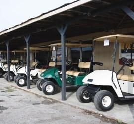 Gob Golf Carts Sales Service And Rentals