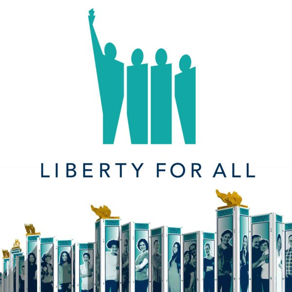 the american unity project liberty for all