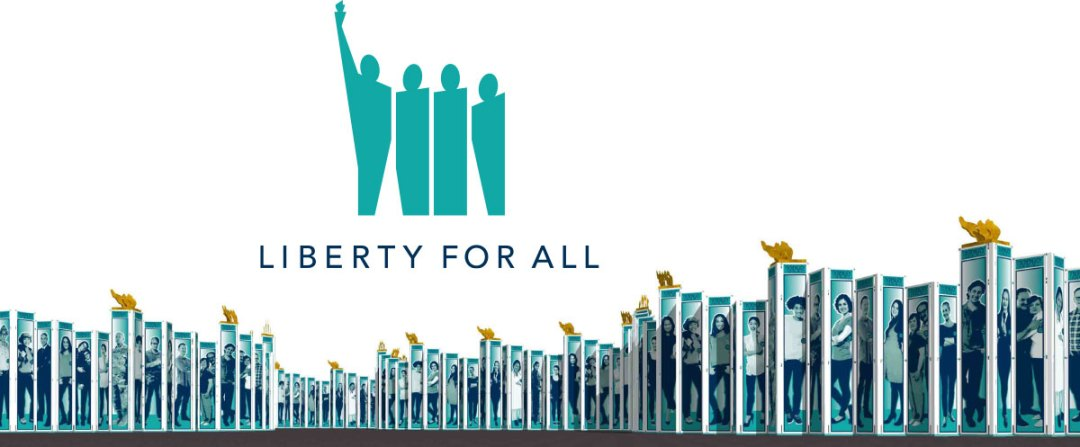 the american unity project - liberty for all