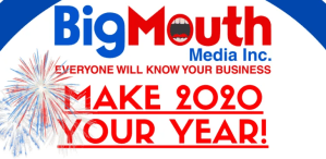 BigMouth Media Inc. Promotion