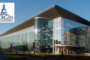 Morgan State University Library
