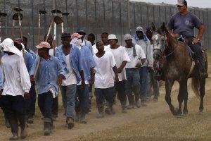 Angola Prison Louisiana