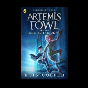 Soon to be a major film! the fairies are in trouble Goblin gangs (exactly as bad as it sounds) are planning an uprising and it looks like they've had human help. Holly short is convinced it's her old nemesis, Artemis Fowl. But, for once, Artemis is innocent. He's too busy getting his father back from the Arctic circle, where the Russian mafia (also very bad) is holding him prisoner. All Artemis has to do is clear his name, face the biggest criminal organizations in the world and avoid freezing to death. At least it'll get him out of the house...