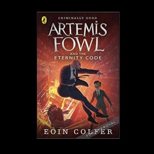 Artemis Fowl and the Eternity Code (Book 3)