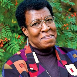 All Time Best Black Female Authors And Their Books (Octavia E. Butler)