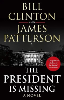 Best Political Thrillers To Read