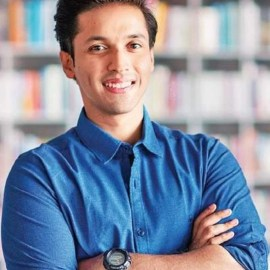 5 Young Authors From India You Should Read