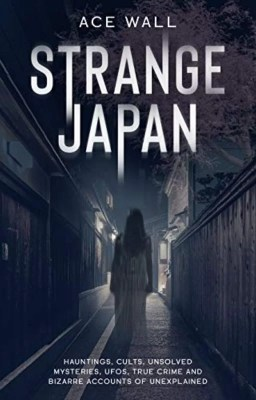 Strange Japan by Ace Wall