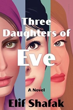Books That Are Perfect Gifts For Friends (The Three Daughters of Eve)