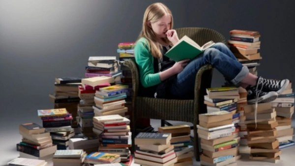 WHY READING IS AS IMPORTANT AS WRITING FOR AUTHORS?