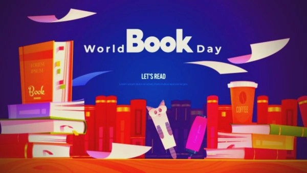 Why World Book Day Is Celebrated On April 23rd?