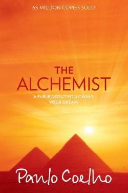 10 Best Philosophy Books For Beginners ( The Alchemist)