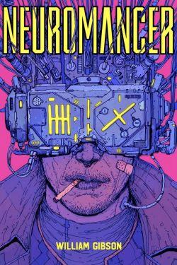 10 Best Science-Fiction Books (Neuromancer)