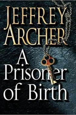 9 Books That Are Perfect Gift For Husbands (A Prisoner of Birth)