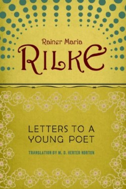 Book Recommendations For All Moods (Letters to young poet)