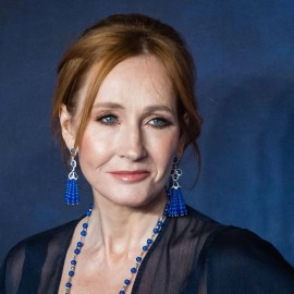 Famous Authors Who Were Once a Teacher (JK Rowling)