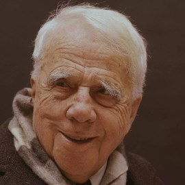 Famous Authors Who Were Once a Teacher (Robert Frost)