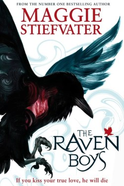 10 Young Adult Book Series That Should Be Adapted