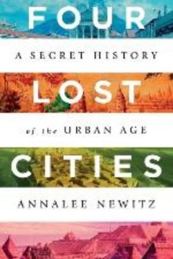 Books Revealing Surprising Secrets From History