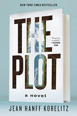 The Plot By Jean Hanff Korelitz | Really Smart And Well-Crafted Story