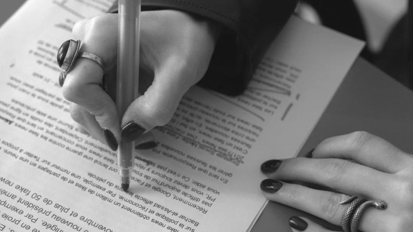 13 Reasons Why You Should Get Your Book Edited