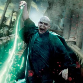 10 Most Powerful Villains From Books