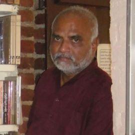 Authors Who Died In July 2021 (Satish Kalsekar)