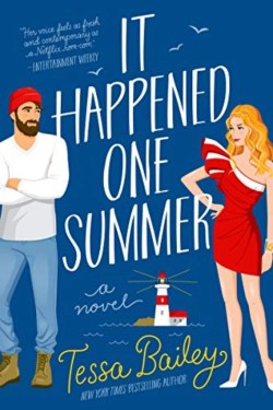 It Happened One Summer By Tessa Bailey | An Absolute Charming Read