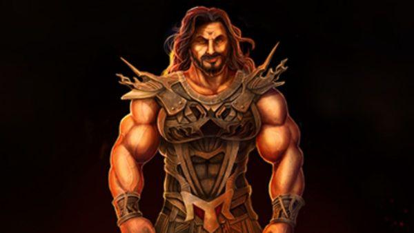 10 Most Powerful Villains From Hindu Mythology