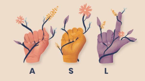 History Of Sign Language