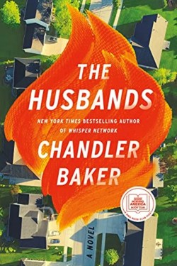 The Husbands By Chandler Baker Is Fun, Clever And Witty