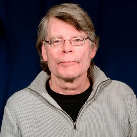 10 Authors Who Wrote Different Genres (Stephen King)