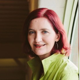 Popular Writers With Diverse Writing (Emma Donoghue)
