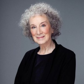 Popular Writers With Diverse Writing (Margaret Atwood)