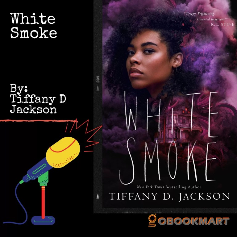 White Smoke: By Tiffany D Jackson | Book Review Podcast