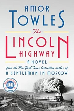 10 Most Anticipated Audiobooks of October 2021 (The Lincoln Highway)