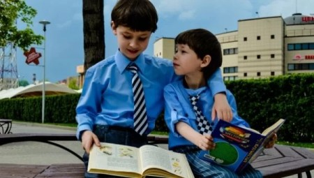 How Stories Can Shape The Moral Values Of Kids