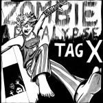 Zombiegeschichten - Tag X