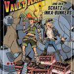 Vault Raiders - Titel