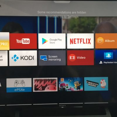 abonnement iptv android tv