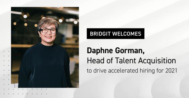 Daphne Gorman, Head of Talent Acquisition