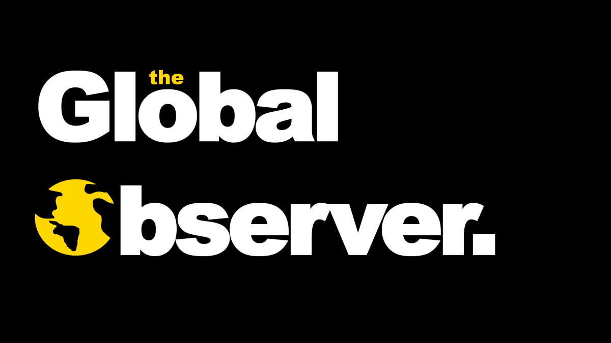 We changed our name from Foreign Observer to Global Observer. Here's why
